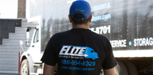elite mover ready for action