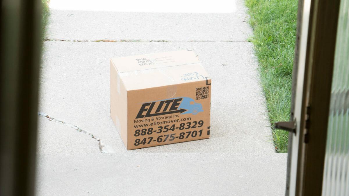 Lonely Elite Box
