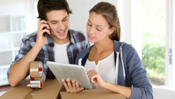 How to Prevent Identity Theft During A Move
