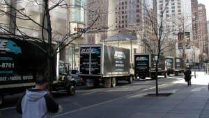 Elite-moving-storage-moving-truck-fleet-Chicago