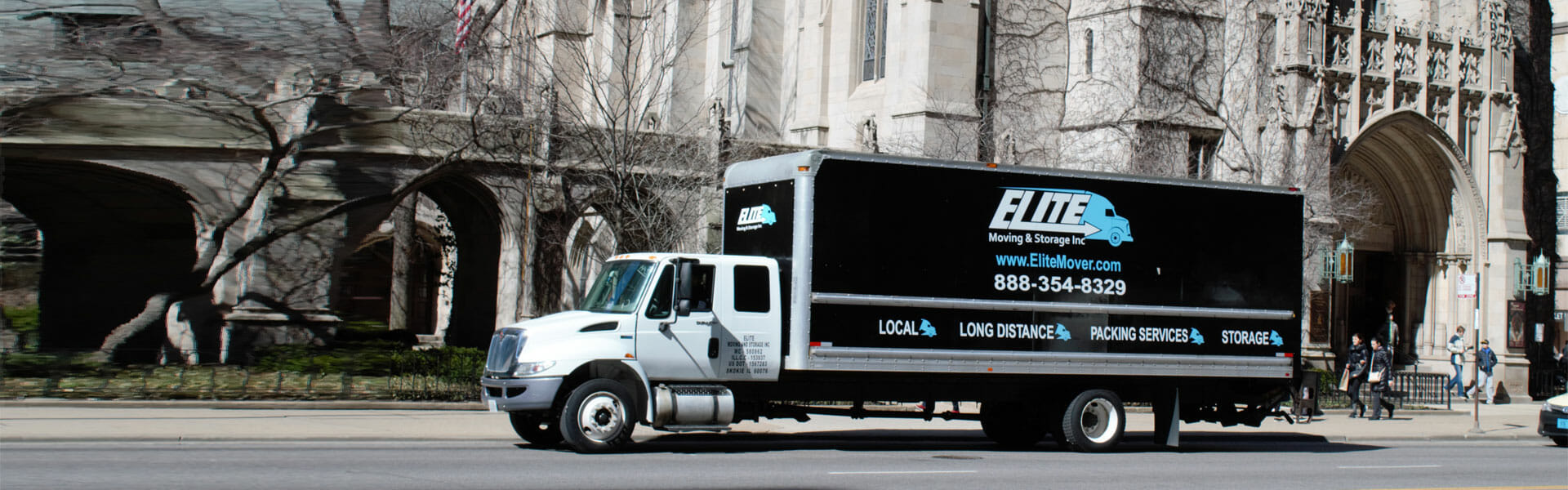chicago local moving company