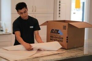 Elite-moving-storage-good-packing