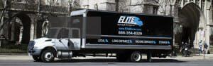 elite mover truck black box