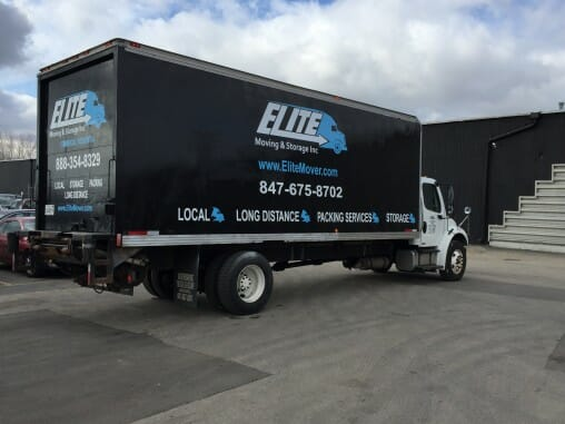 Elite-moving-storage-skokie movers