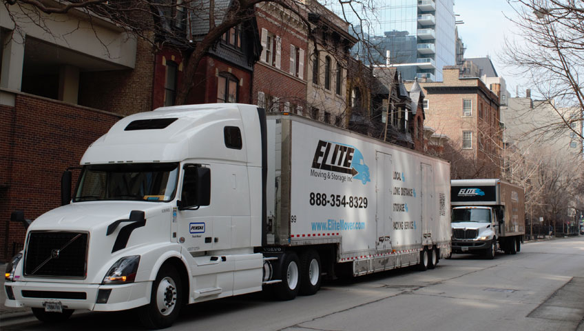 long distance mover chicago