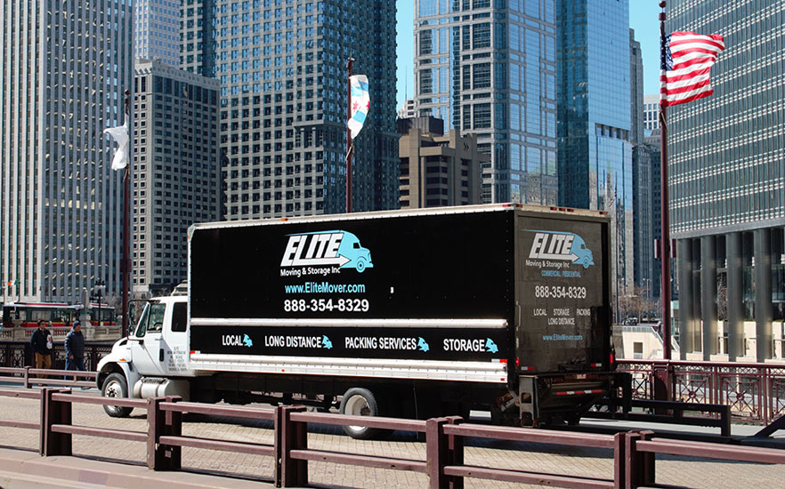 elite moving company chicago