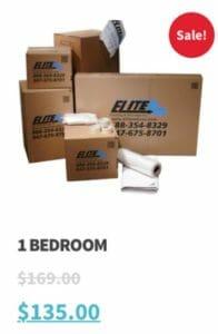 one bedroom sale