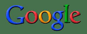 big google logo