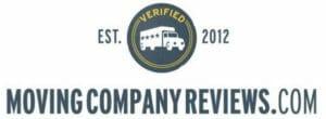 moving company reviews chicago