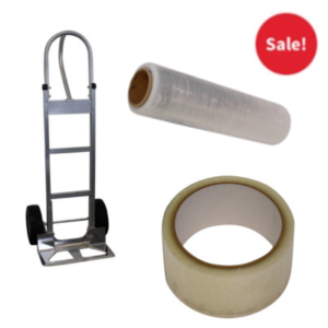 moving supplies sale