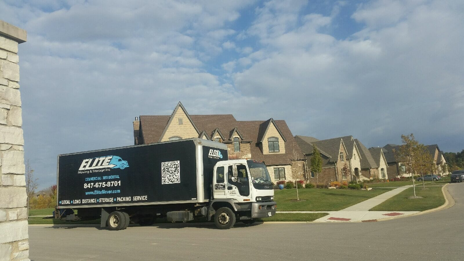 Chicago Summer Moving Company