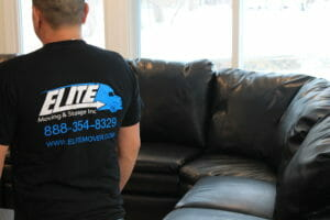 Elite Moving and Storage in Chicago