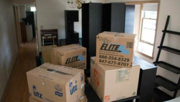 The Best Packing Tips for Moving