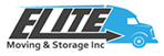 elite movers chicago logo