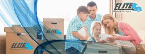 Elite Email Size Family Banner Header