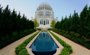 Bahai-temple-houseofworship-wilmette-chicago