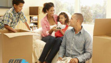 10 Ways To Make A New House Feel Like Home