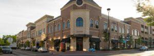 Naperville Mall