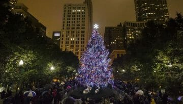 5 Great Holiday Things To Do In Chicago This November